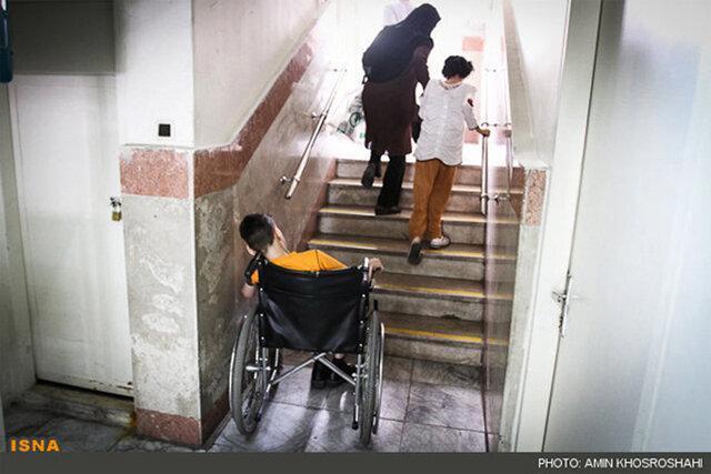 چالش های مادران دارای بچه ها معلول