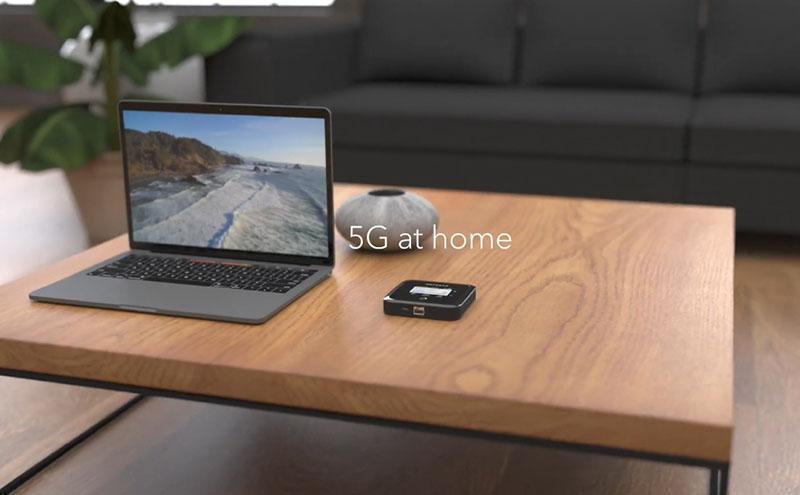نت گیر مودم Nighthawk M5 را معرفی کرد: سریع ترین هات اسپات 5G با وای فای 6 برای کاربران خانگی