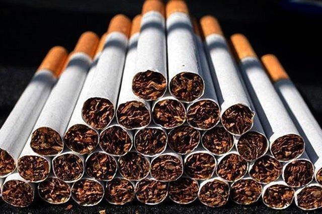 بیش از 331 هزار نخ سیگار قاچاق در طبس کشف شد