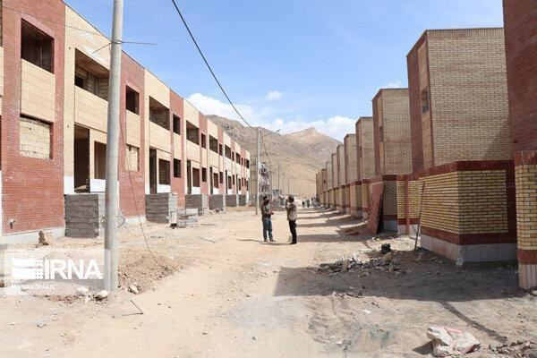 ساخت 2300 واحد در طرح اقدام ملی مسکن در سهند تبریز