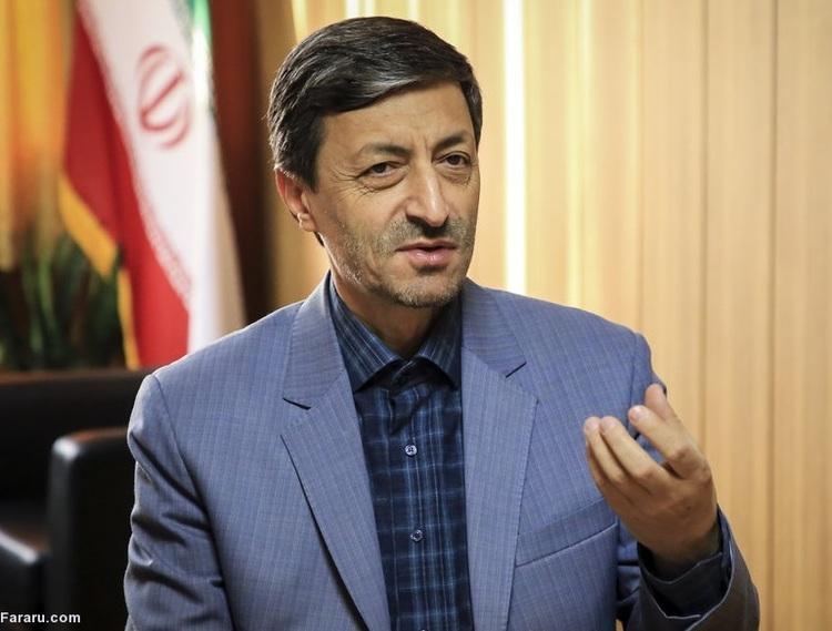 فتاح: انرژی بنیاد صرف ساخت منطقه 2 آزادراه تهران-شمال می شود
