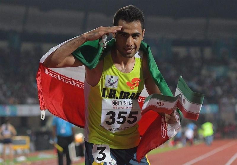 کیهانی: ترفند دوندگان قطری را خنثی کردم، می خواهم در اولین تجربه ام در مسابقات جهانی فینالیست شوم