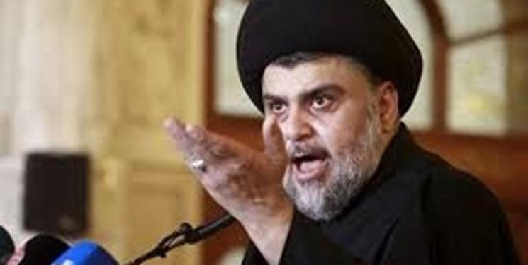 مخالفت شدید صدر با تظاهرات ضد دینی به اسم آزادی