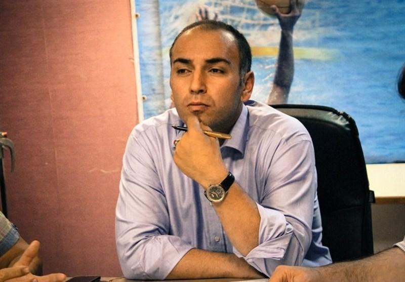 رضوانی: از 8 ماه قبل در تدارک حضور در ازبکستان بودیم، مجوز صادر نشد