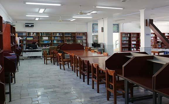 تعطیلی کتابخانه های عمومی کشور تا 22 فروردین ماه
