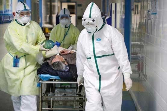 تلفات ویروس کرونا تا سرانجام روز چهارشنبه به 2118 نفر رسید