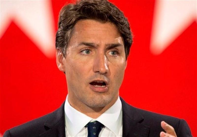 نخست وزیر کانادا: نیازی به ارتش برای یاری به مقابله با شیوع کرونا نیست