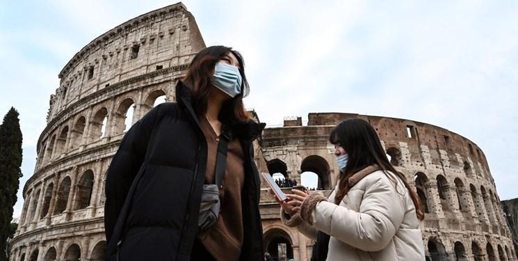 تعداد قربانیان کرونا در ایتالیا به 79 نفر افزایش یافت