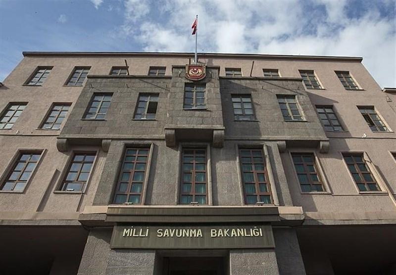 هیئت نظامی روسیه با همتای ترک در آنکارا ملاقات می نماید