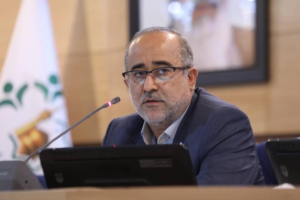 خبرنگاران درخواست رییس شورای شهر مشهد برای اعمال محدودیت