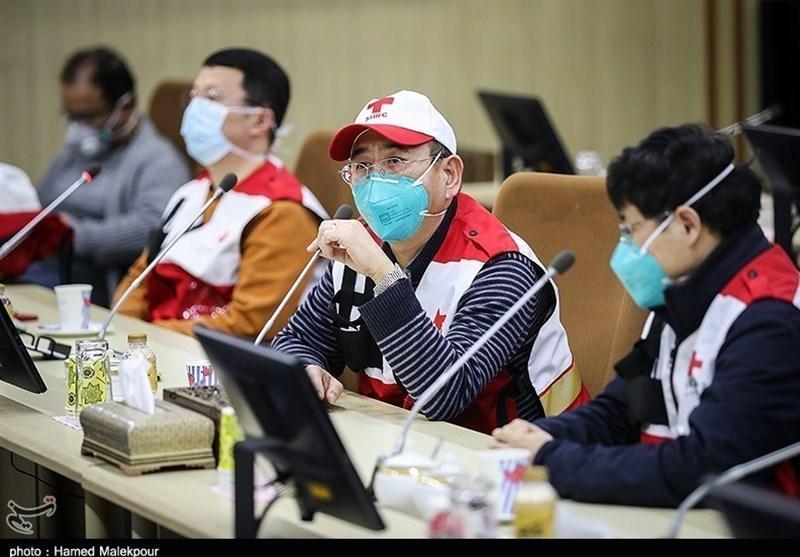 چین 2 متخصص دیگر برای مبارزه با کرونا به ایران اعزام کرد