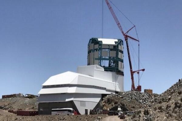 ماهواره های استارلینک عملکرد تلسکوپ ها را به چالش می کشند