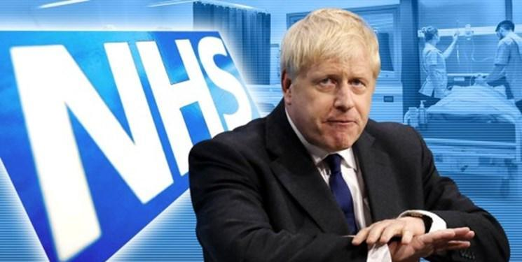 سرویس سلامت همگانی انگلیس: شاید 15 درصد جمعیت کشور به دلیل کرونا به بستری شدن نیاز داشته باشند
