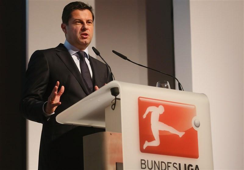 مدیراجرایی بوندس لیگا: تعیین نیست چه زمانی مسابقات را از سر بگیریم، احتمال ورشکستگی چند باشگاه وجود دارد