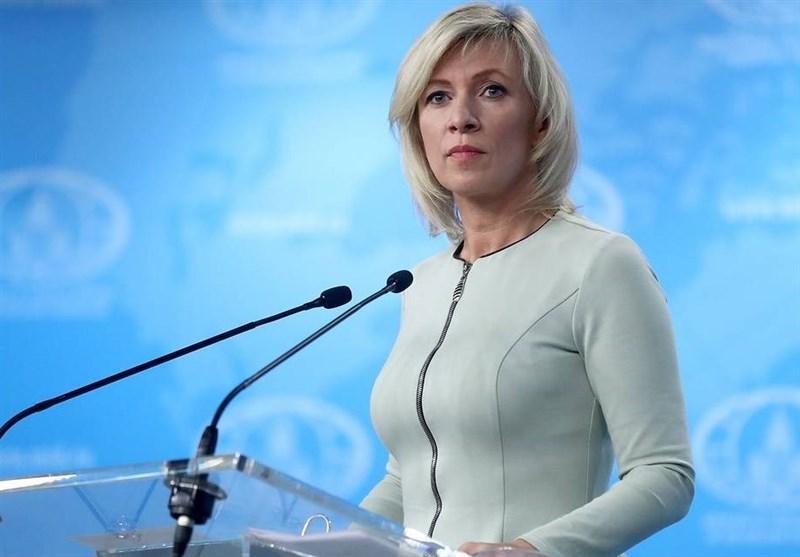 همکاری روسیه با سایر کشورها برای مبارزه با ویروس کرونا