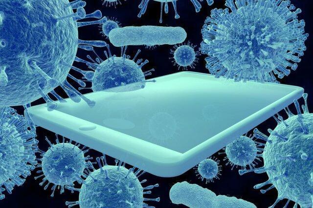 کروناویروس چقدر روی سطوح زنده می ماند؟