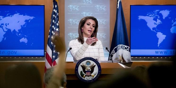 آمریکا: هیچ تغییر یا کاهشی در تحریم ایران وجود ندارد