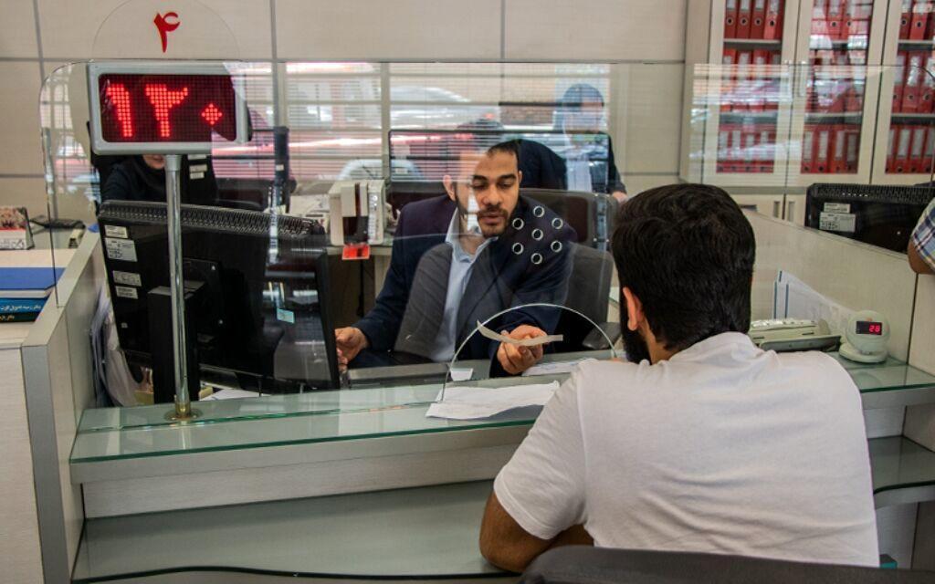 اقساط کسر شده به حساب مشتریان باز می گردد