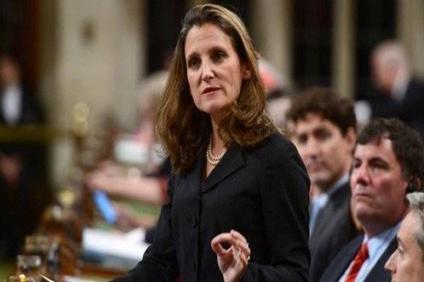 ابراز نگرانی کانادا در خصوص تشدید بحران انسانی در یمن