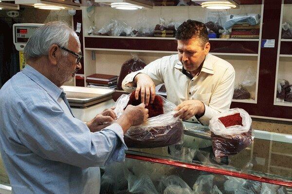 تجارت طلای سرخ؛ قربانی کرونا ، کاهش قیمت زعفران در بازارهای داخلی