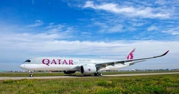 مخالفت قطرایرویز با اجرای فاصله گذاری اجتماعی در هواپیما