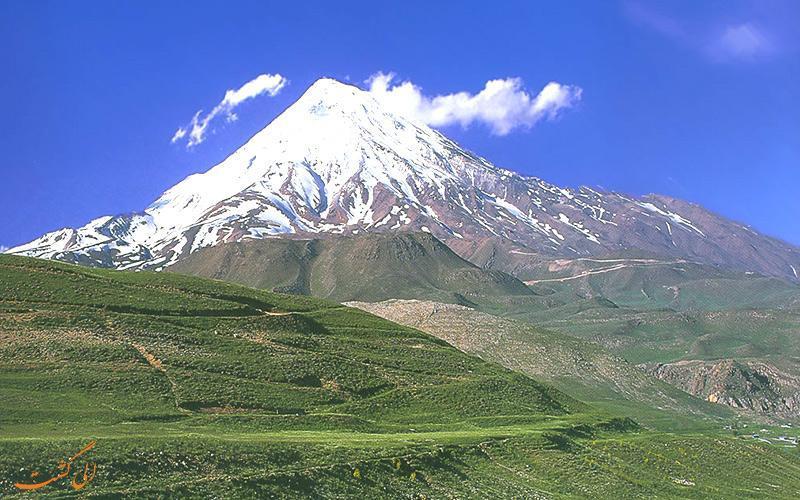 آیا کوه سبلان ثبت جهانی می گردد؟