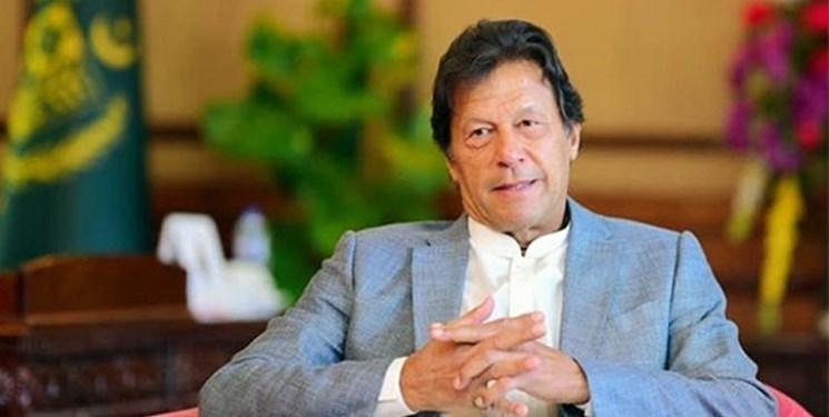 عمران خان: آماده یاری به هند برای مبارزه با کرونا هستیم
