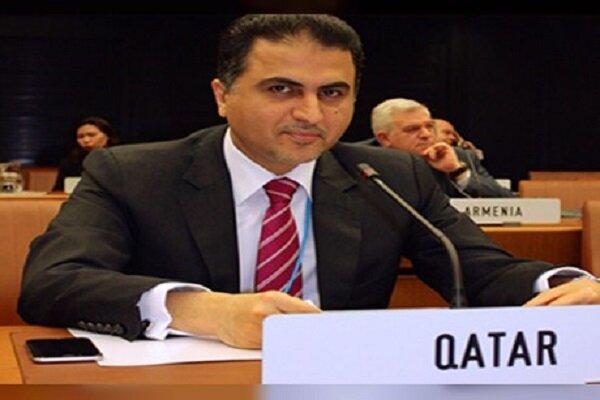 سازمان ملل برای بازخواست کشورهای محاصره کننده قطر اقدام کند