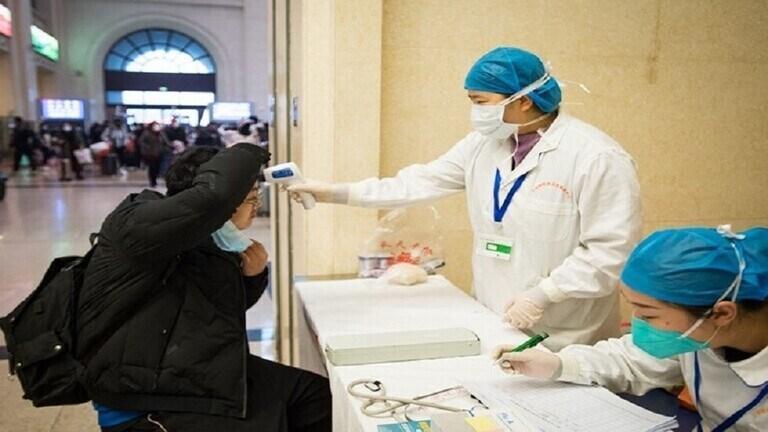 ثبت 56 کشته مبتلا به ویروس کرونا، حدود 2 هزار نفر در چین مبتلا شده اند