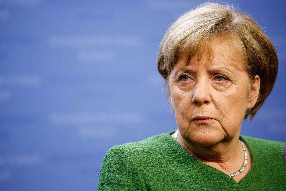 انتقاد حزب سبز از مرکل بخاطر حضور سلاح های آلمانی در مناقشه لیبی