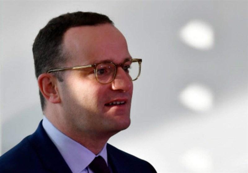 هشدار وزیر بهداشت آلمان در باره از هم گسیختگی جامعه به دلیل بحران کرونا