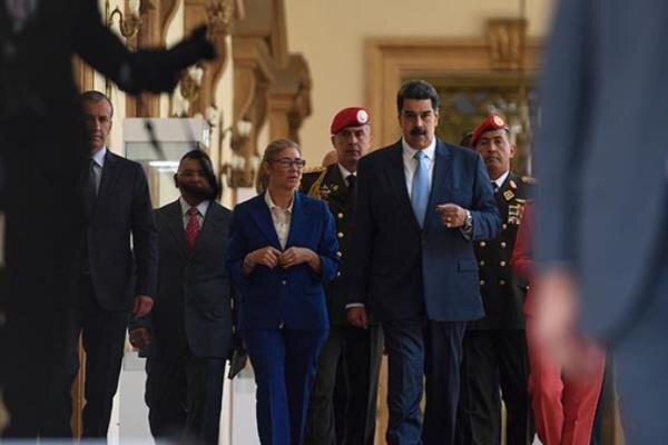 یک بازرگان کلمبیایی متهم به همکاری با ونزوئلا بازداشت شد