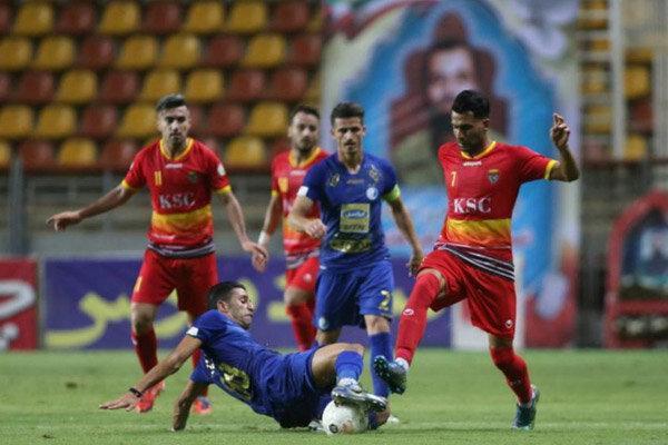 بازتاب شکست استقلال مقابل فولاد در سایت کنفدراسیون فوتبال آسیا