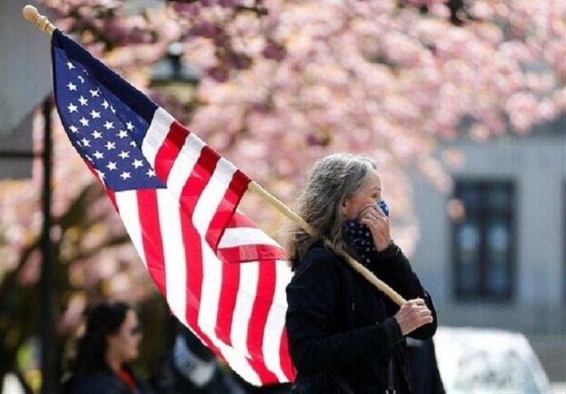 تعداد قربانیان کرونا در آمریکا به حدود 114 هزار نفر رسید
