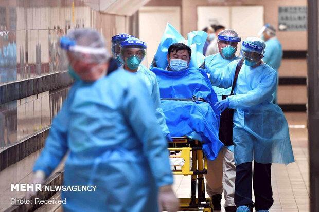 جولان کرونا در پکن، 10 محله جدید قرنطینه شد