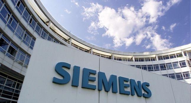کاهش 20 درصدی فعالیت های تجاری زیمنس