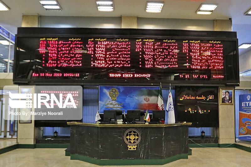خبرنگاران بانکی ها صدرنشین معاملات امروز بورس
