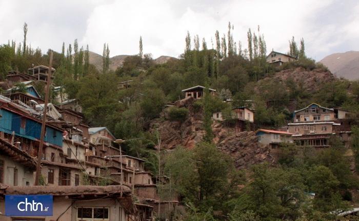 سامان دهی و بازسازی بافت روستای کلایه در منطقه الموت