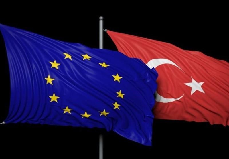 گزارش، اروپا و ترکیه٬ تنش یا تداوم سیاست کجدار و مریز؟