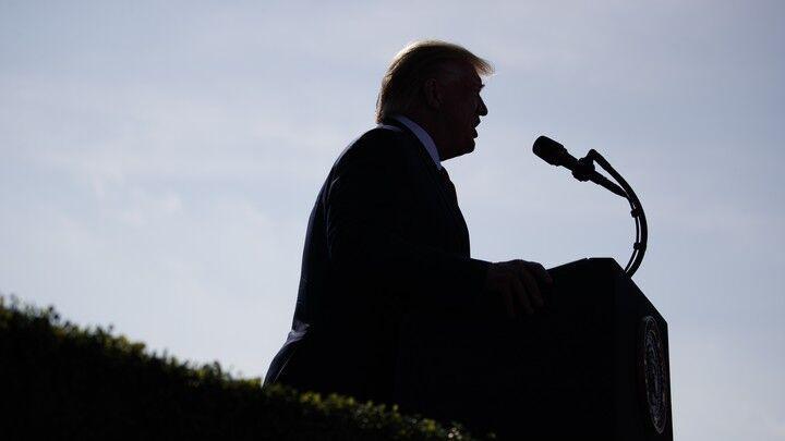 ترامپ و سناریوی اقتدار گرایی برای ماندن در کاخ سفید