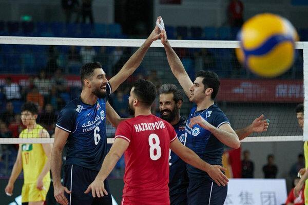 مربیان تراز اول والیبال دنیا علاقه مند به راهنمایی تیم ایران هستند