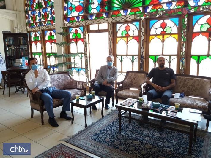 کمیسیون فنی راهنمایان گردشگری آذربایجان شرقی برگزار گردید