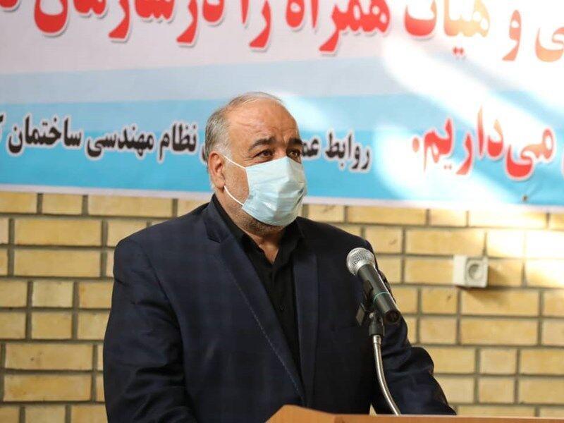 خبرنگاران استاندار کرمانشاه: شرایط نمای ساختمان های شهری مطلوب نیست