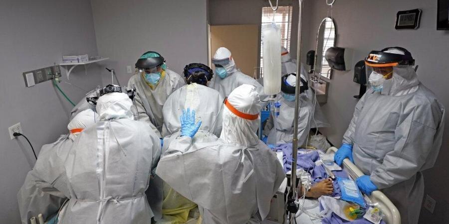 شیوع یک بیماری ریوی با علت ناشناخته کشنده تر از کرونا در قزاقستان