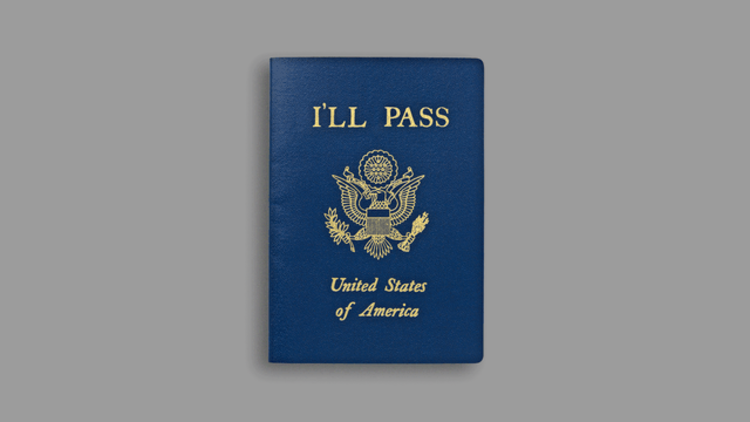 آتلانتیک: کرونا، پاسپورت آمریکا را بی خاصیت کرد!