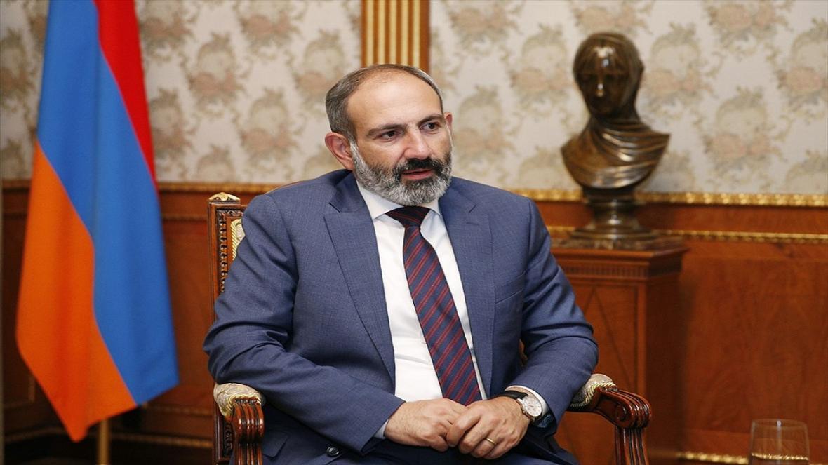 نخست وزیر ارمنستان: مسئله قره باغ نمی تواند از راه خشونت حل گردد