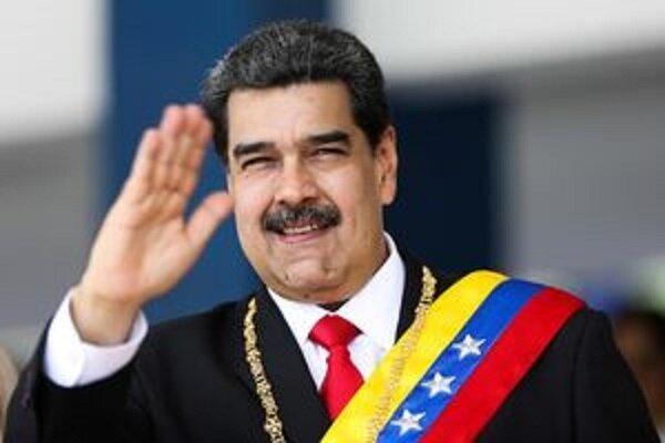 تشکر مادورو از ایران برای کمک به صنعت نفت ونزوئلا