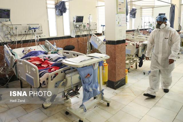 ثبت 2 فوتی و 11 مورد مثبت کرونا در زنجان