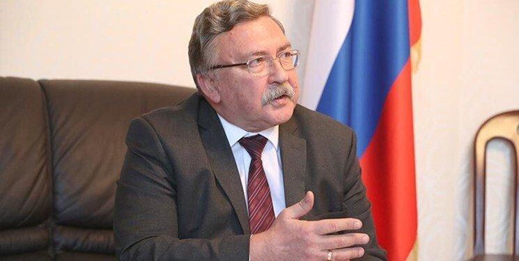 روسیه: کوشش آمریکا علیه ایران بی فایده است