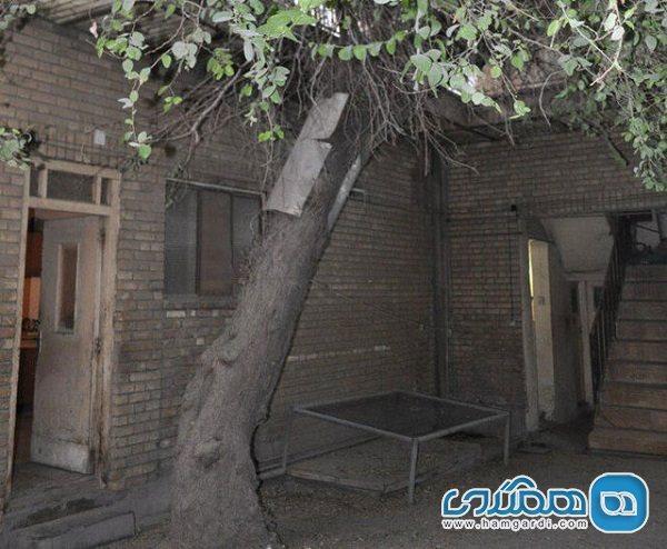 سرنوشت خانه احمد محمود چه خواهد بود؟